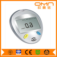 Latest hot sale OEM blood glucose meter device