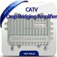 CATV 4 way Drop Bridging Amplifier Q Type