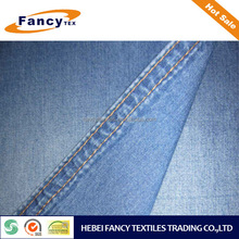 indigo color shirting denim fabric