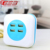 Manufacture Flat USB Wall Charger For iPhone X Charger Adaptor