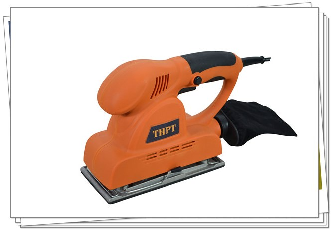 Hot selling motor front drywall sander with great price