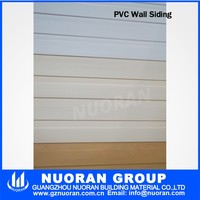 plastic vinyl siding wall cladding external, exterior traditional lap PVC vinyl siding