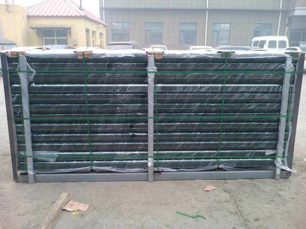 Galvanized Welded Wire Fence Panels 4x4 Welded Wire Mesh
