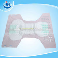 plastic pants type adult diapers