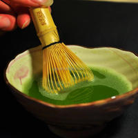 Bamboo matcha whisk /tea whisk sets