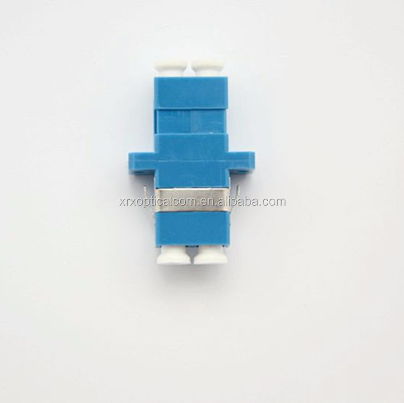 Temperature Stability Network LCSM Optical Fiber Adapter