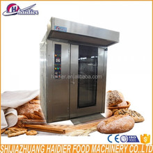 electric / gas / diesel pitas cake bread baking ovens from Haidier