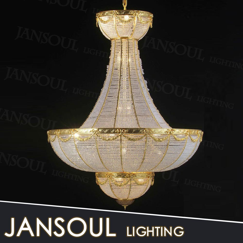french style modern cheap traditional vintage mushroom hand blown top acylic chandelier pendant lamp