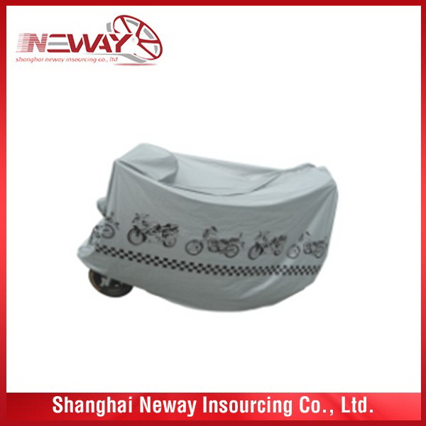 China supplier professional design snowmobiles bike covers