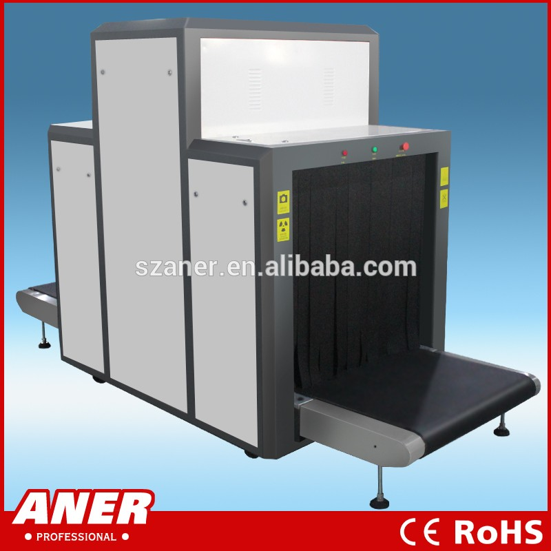 Best Price High Penetration 19Inch LCD Xray Baggage Scanner