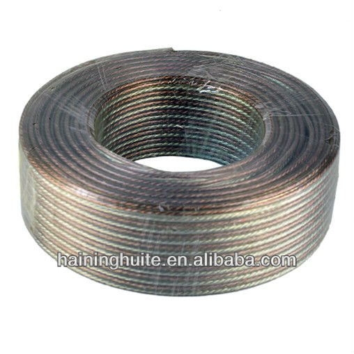 12 Gauge awg speake wire cable f without spool