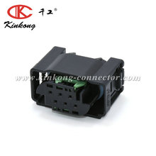 Tyco/Amp Top Quality 6 Pin Female Waterproof Car Vehicle Electrical Connector 1-967616-1