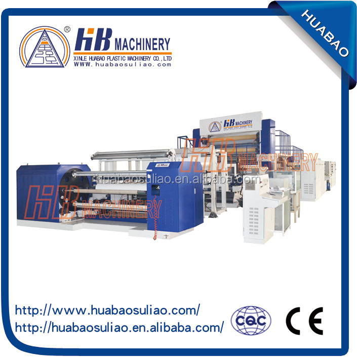 Innovative chinese products PP/PE Environmental Stone Paper Line