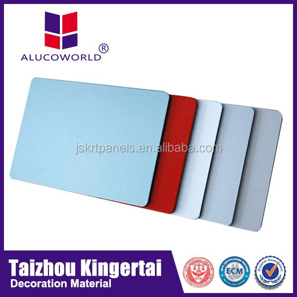 Alucoworld aluminum composite panel interior decoration lowes cheap wall paneling access panel ceiling