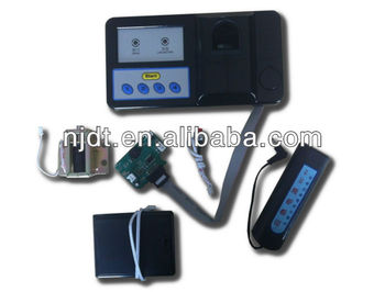 wall safes ,biometric hand gun safeKeypad is steel . it is very popular in gun safe