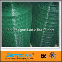 Galvanized height quality factory price yard guard welded wire fence