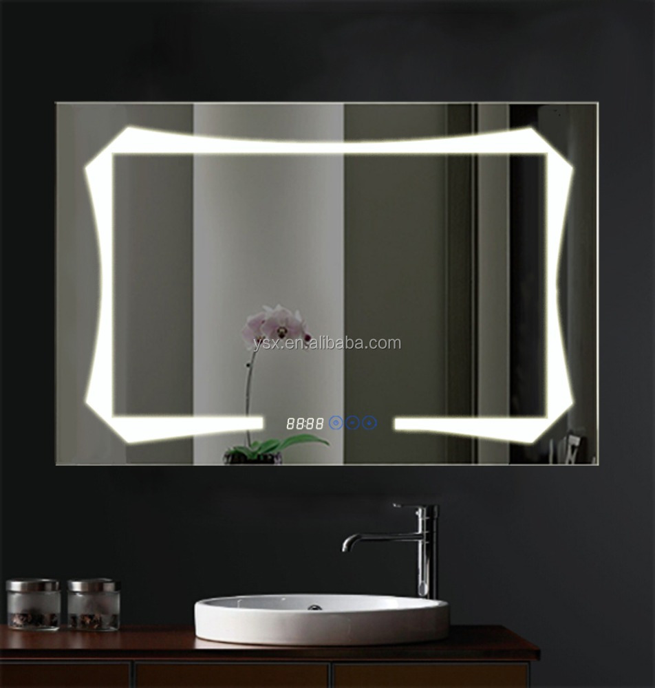 latest new model for led makeup mirror