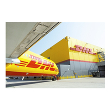 DHL/TNT/UPS Express Amazon FBA shipping Shenzhen/Guangzhou To USA