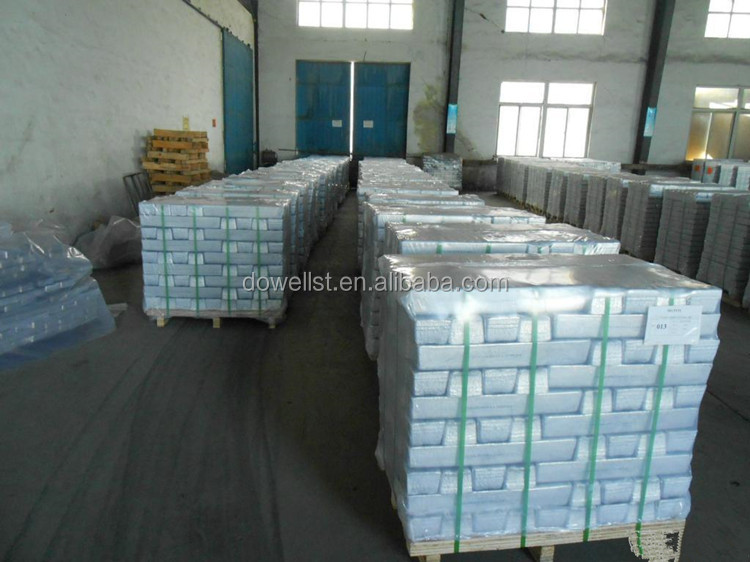 AM50a 99.9% magnesium ingots alloy