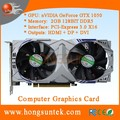 OEM NVIDIA GeForce GTX 1050 2GB GDDR5 PCI Express 3.0 Gaming Video Graphics Card