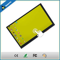 7 inch HDMI LCD Capacitive Touch Screen Display Shield Panel for Banana Pi