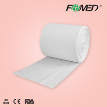Absorbent cotton wool cotton rolls