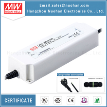 Mean Well Single Output Constant Current led power supply LPC-150-3150 3150ma led tube driver