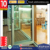 2016 new design standard frosted glass bathroom casement door