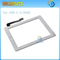 touch screen digitizer glass without home button for ipad 3 4