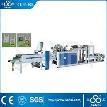 Paper Bags Making Machine From Germany