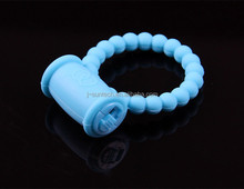 2012 new high quality sex toys vibrating boys cock ring