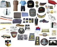 MILITARY EQUIPMENTS