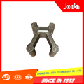 Joda Brand Factory Pot Shell 6 stubs Prebaked Anode Steel Yoke