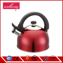 Easy Wide Mouth Kettle 3.0l Induction Compatible Stainless Steel Gas Fire corresponding