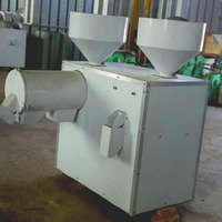 mini flour making machine mini flour mill wheat grinder/corn mill grinding machine in Uganda