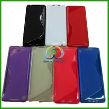 TPU Soft Protective Cover Case for Google Nexus 7 II