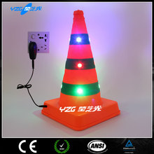 inflatable traffic cone/reflective traffic cone/traffic cone pole