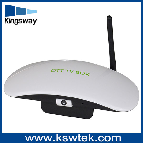 2014 Most popular android tv box full hd media player 1080p