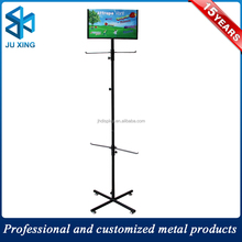 Factory Direct Price Rust-Preventing Metal Sports Goods Display Racks