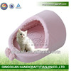 Lovely Pink pet nest/cat nest/dog nest