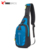 Cross body chest pack hiking cycling bicycle high quality sling Chest Bag