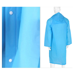 Good quality waterproof motorcycle raincoat for adult