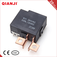 QIANJI China Gold Supplier Made 100A 1-Phase Mini Auto Latching Relay