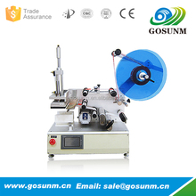 cheap price semi-automatic plane labeling machine