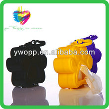 Yiwu biodegradable plastic dog trash bag dispenser