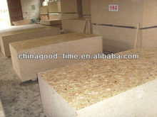 Chinese osb plywood prices with good quality