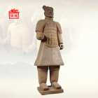 For your selection Antique Garden Warrior Statue YFG170-2
