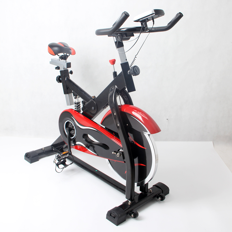 fitness spin bike club exercise bike/indoor cycle/gym equipment/ exercise bike