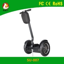 hot sales mobility electric skateboard 17 inch motorcycle 2 big wheels rock board scooter