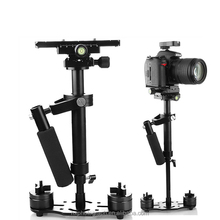Hot Sale Professional Photography Accessories DSLR Video Camera Stabilizer S40